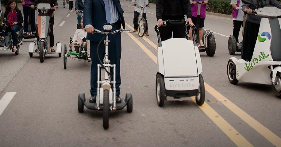 Photo of Τρίκαλα: μετά το αυτόνομο λεωφορείο και κοινόχρηστα ελαφρά ηλεκτρικά οχήματα