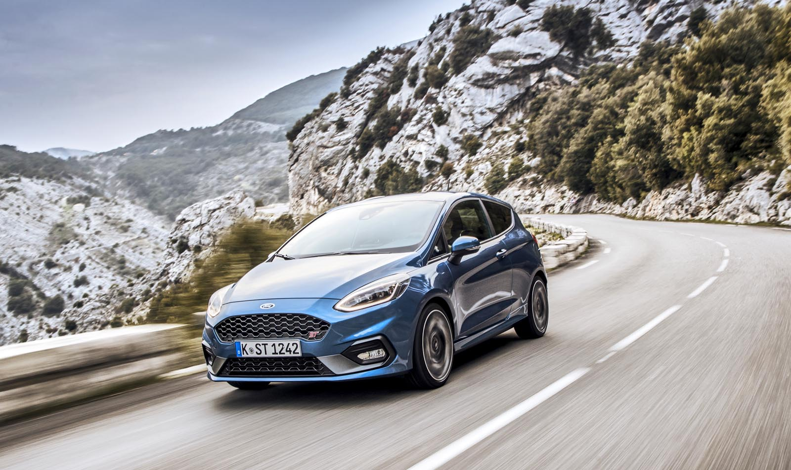 Photo of Με τα νέα Ford Fiesta ST & Fiesta Active στο Μόντε Κάρλο [first drive]