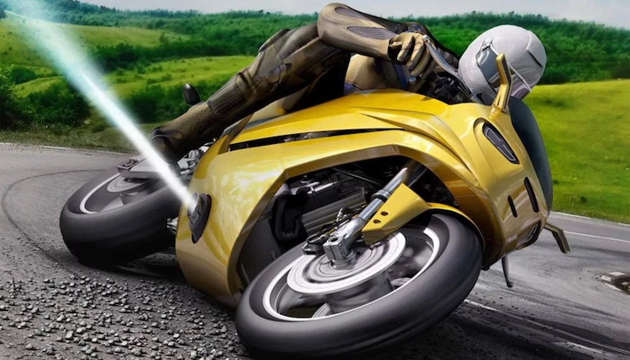 Photo of Bosch: Εξελίσσει καινοτόμο σύστημα για βελτίωση της σταθερότητας στις μοτοσικλέτες