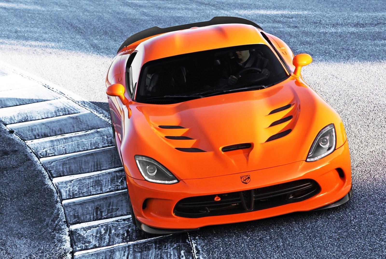 Photo of Στα σκαριά η νέα Dodge Viper