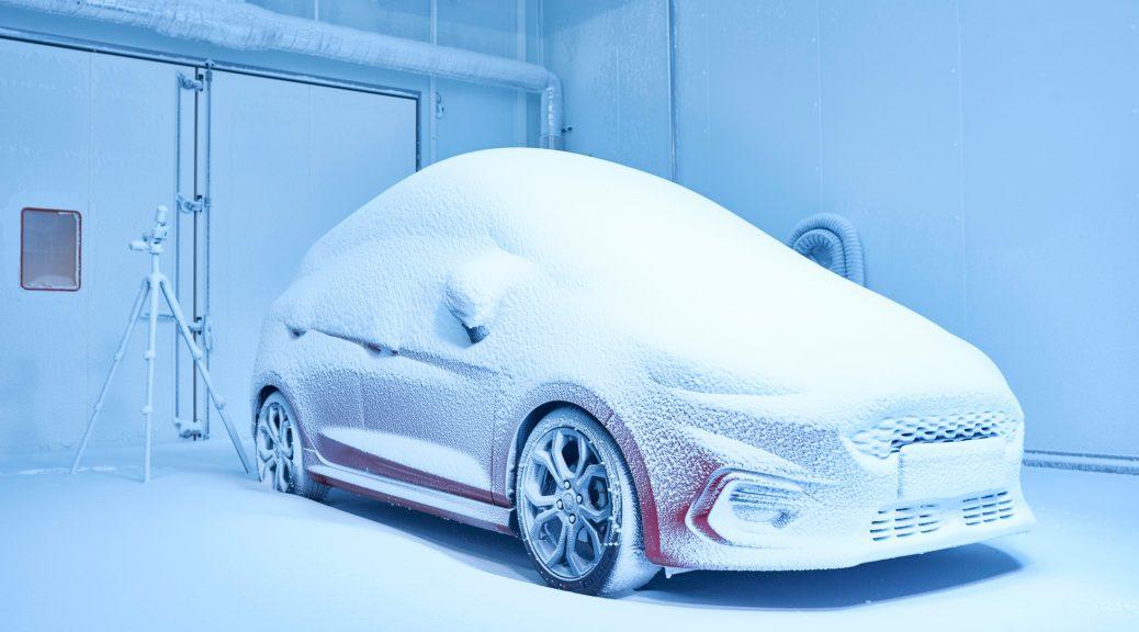 Photo of Ford: Έτσι δοκιμάζονται τα νέα μοντέλα σε ακραίες συνθήκες [vid]