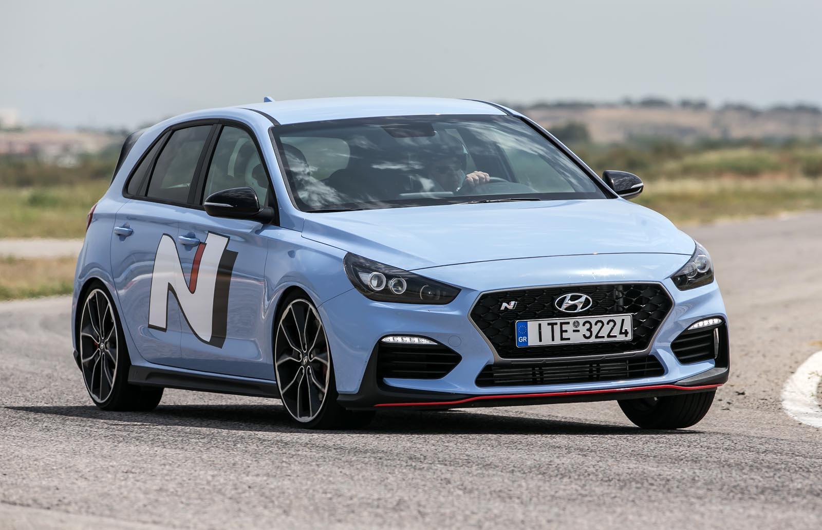 Photo of Με το Hyundai i30N Performance στην πίστα των Μεγάρων [first drive]