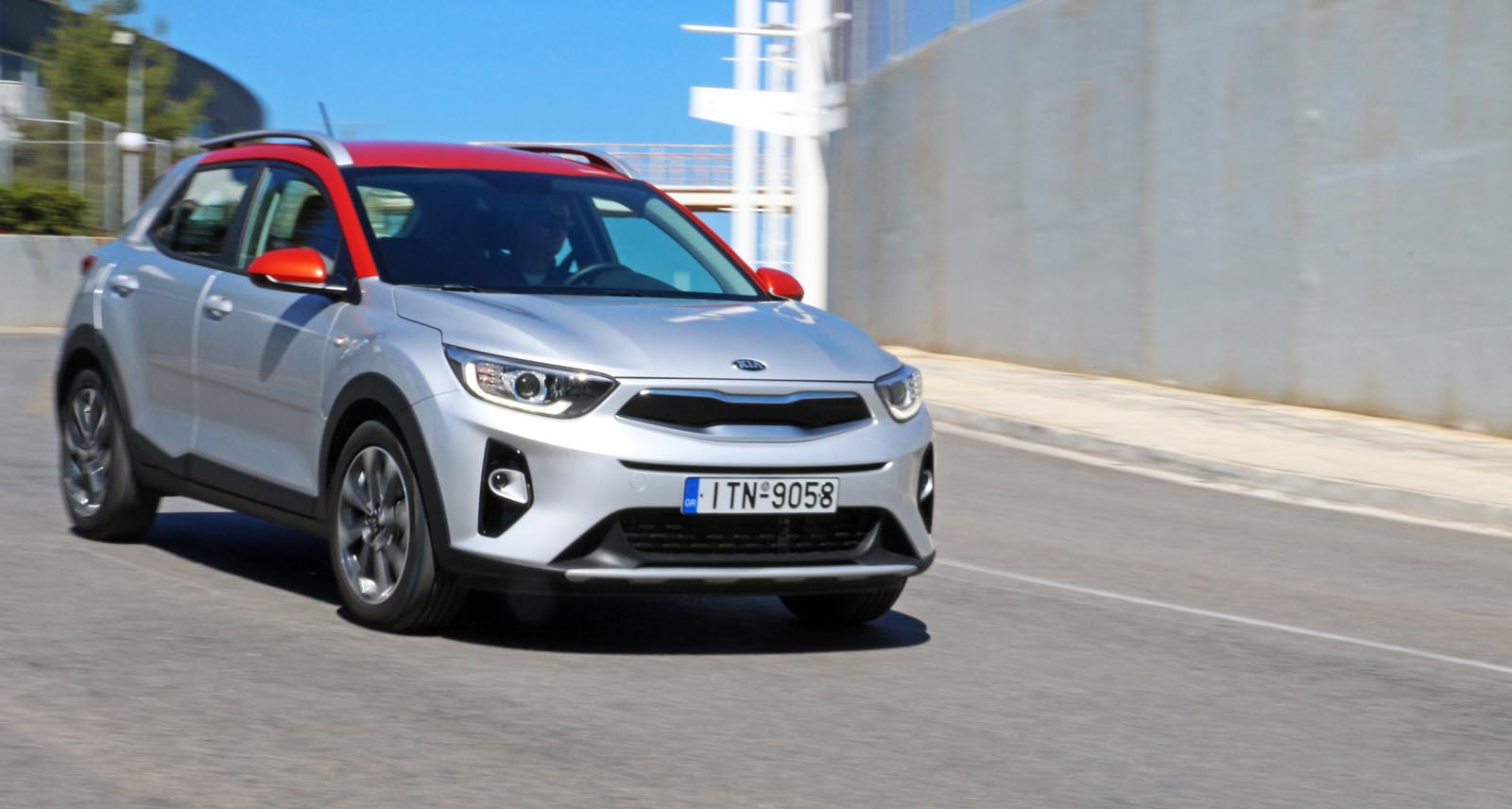 Photo of Kia Stonic 1.0 T-GDi [test drive]