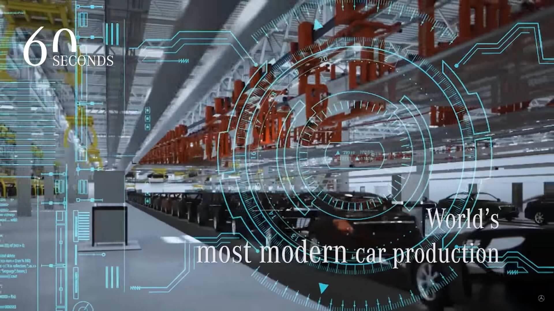 Photo of Το 2020 θα είναι έτοιμο το Factory 56 της Mercedes [vid]