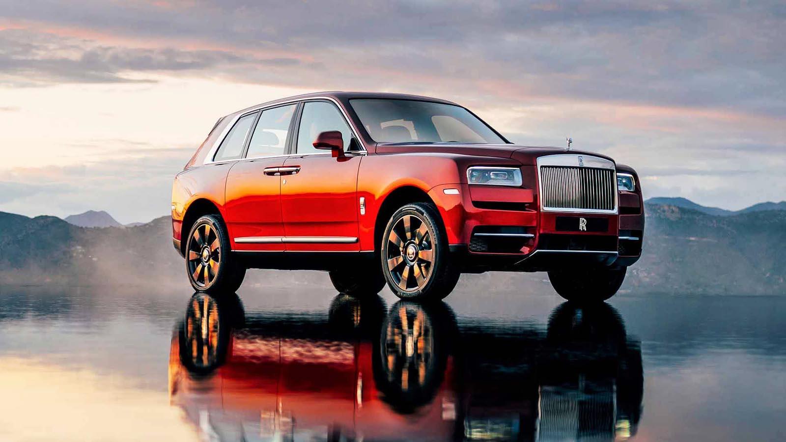 Photo of To 2018 ήταν το καλύτερο για την Rolls-Royce