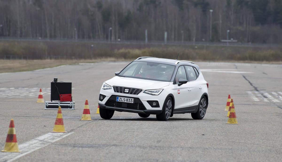 Photo of Τι πρόβλημα έχουν οι ζώνες ασφαλείας στα Seat Ibiza/Arona και VW Polo;
