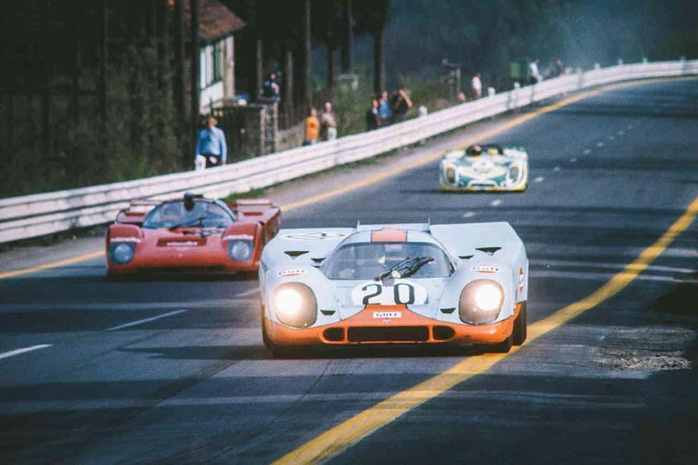 Photo of Ποια εταιρία έχει τους περισσότερους τίτλους στο Le Mans;