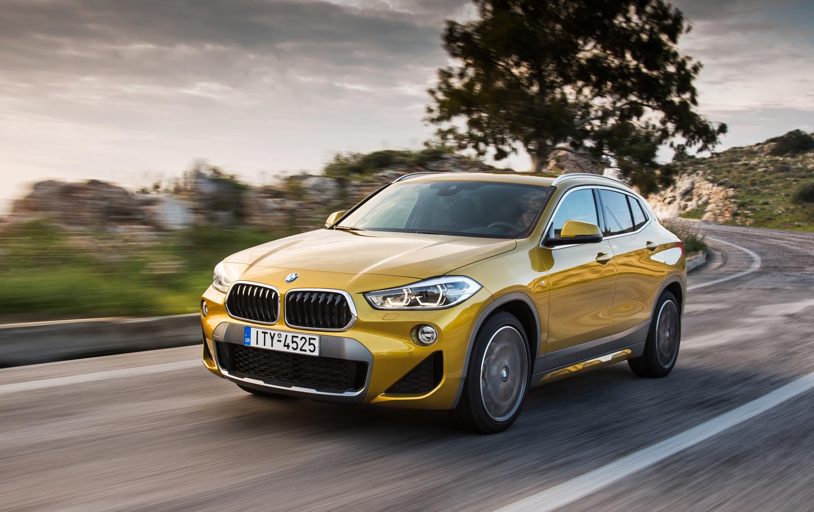 Photo of BMW X2 sDrive20i [test drive]