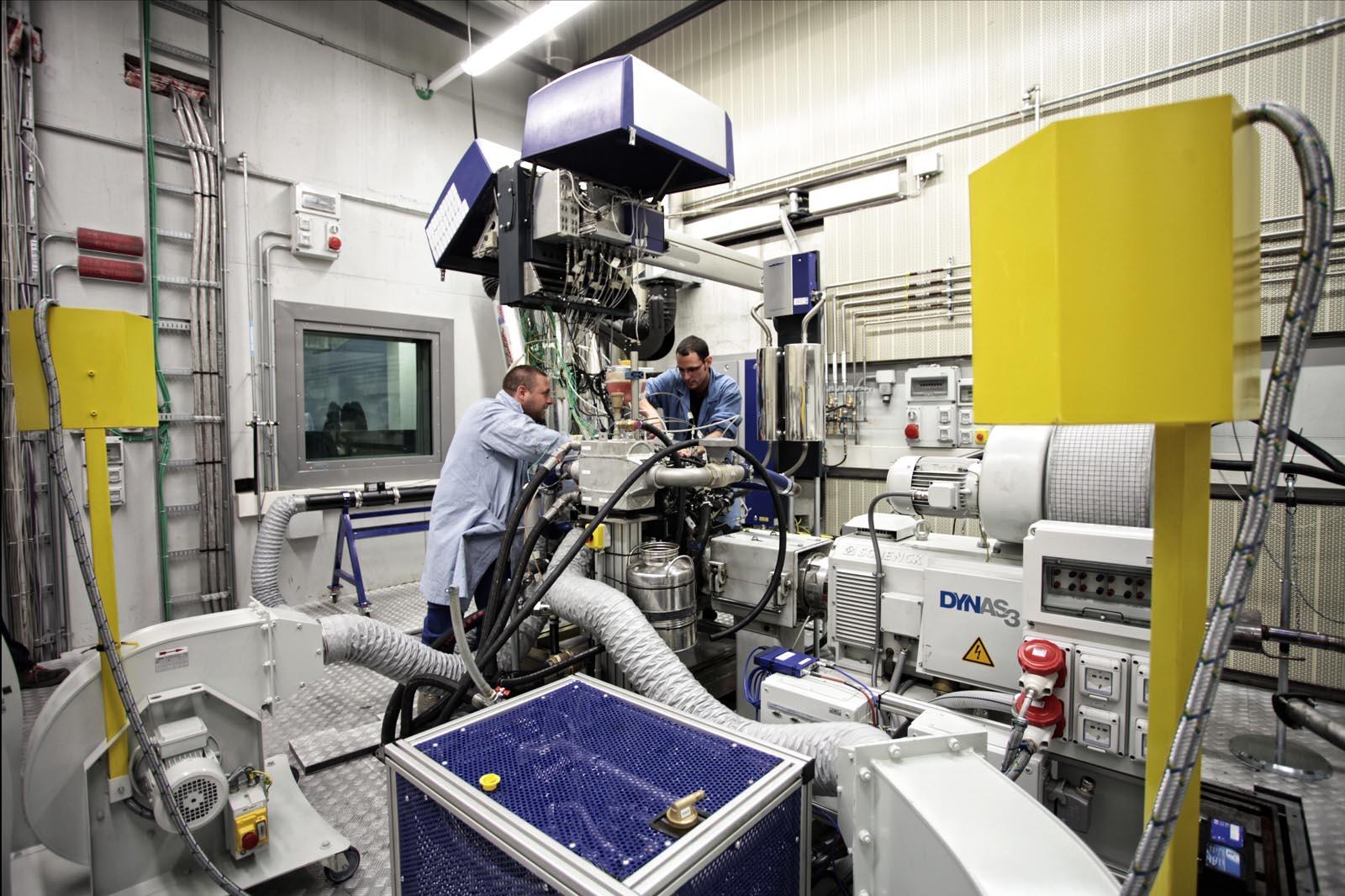 Photo of H GM ετοιμάζει νέους πετρελαιοκινητήρες