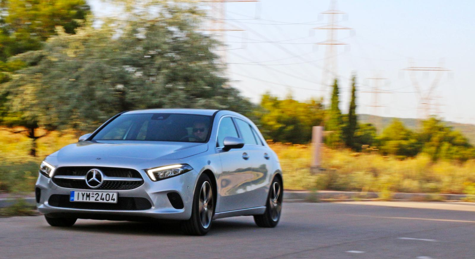 Photo of Mercedes-Benz A 180 d DCT-7 [test drive]
