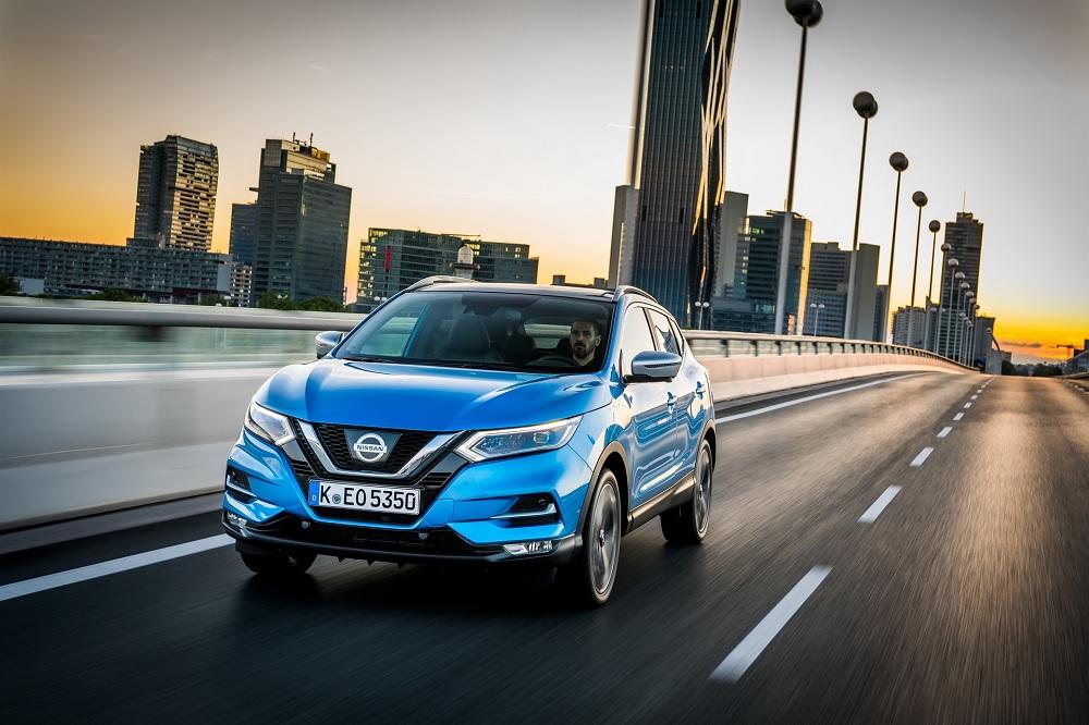 Photo of Το 2020 το επόμενο Nissan Qashqai