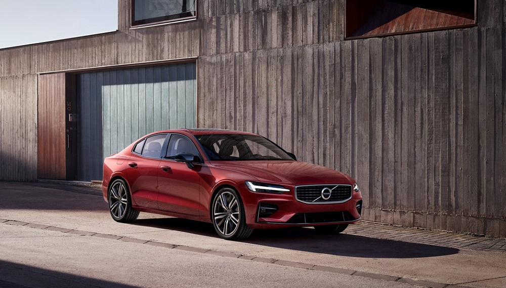 Photo of Αυλαία για το νέο Volvo S60 [vid]