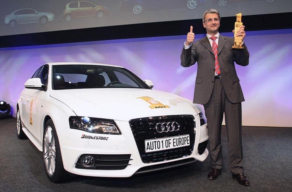 Photo of Συνελήφθη ο CEO της Audi!