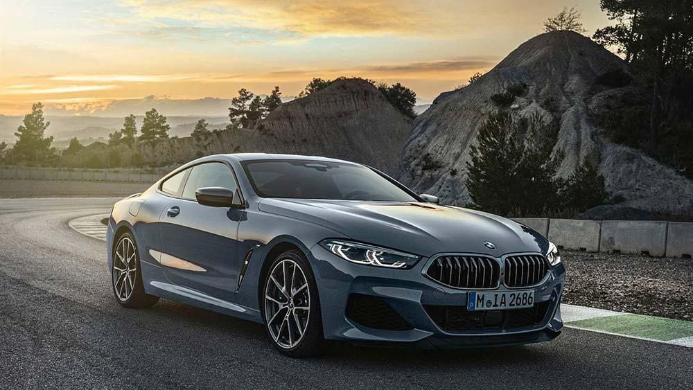 Photo of Επίσημα πλέον η BMW Σειρά 8 [vid]