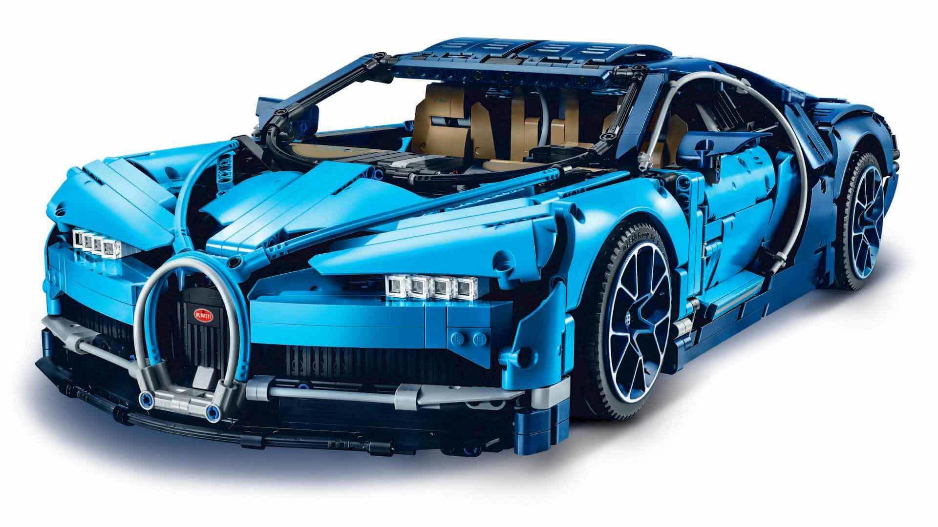 Photo of Πως μπορείτε να αποκτήσετε μία Bugatti Chiron; [vid]