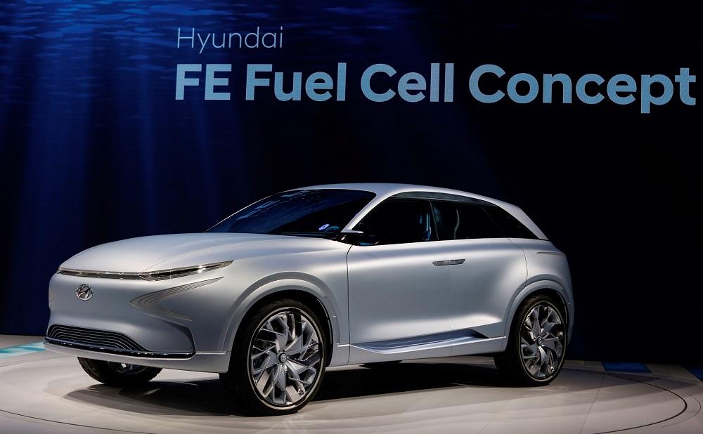 Photo of Συνεργασία Audi-Hyundai στις κυψέλες καυσίμων
