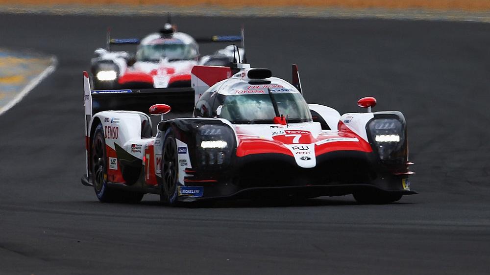 Photo of 24 ώρες του Le Mans 2018, τίτλος για την Toyota! [vid]