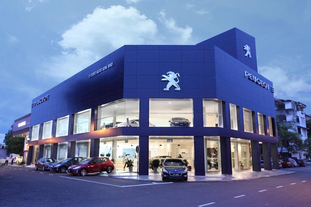 Photo of Πρόγραμμα απόσυρσης και ανταλλαγής από την Peugeot