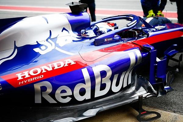 Photo of Η Red Bull με κινητήρες Honda από το 2019