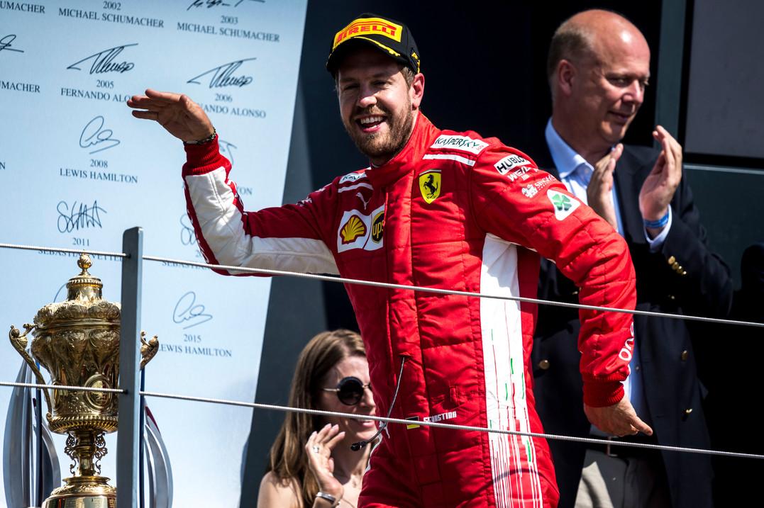 Photo of GP Μεγάλης Βρετανία – Ανάλυση αγώνα: Ο Vettel κατακτά το Νησί…