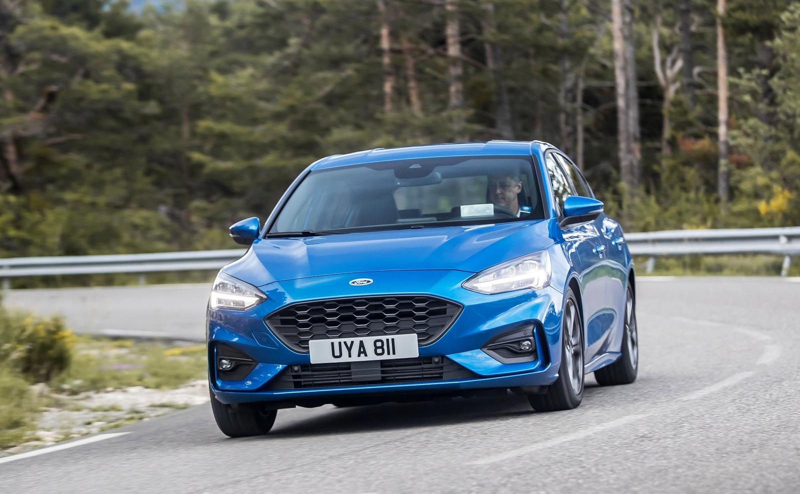 Photo of Με το νέο Ford Focus στη Νότια Γαλλία [first drive]