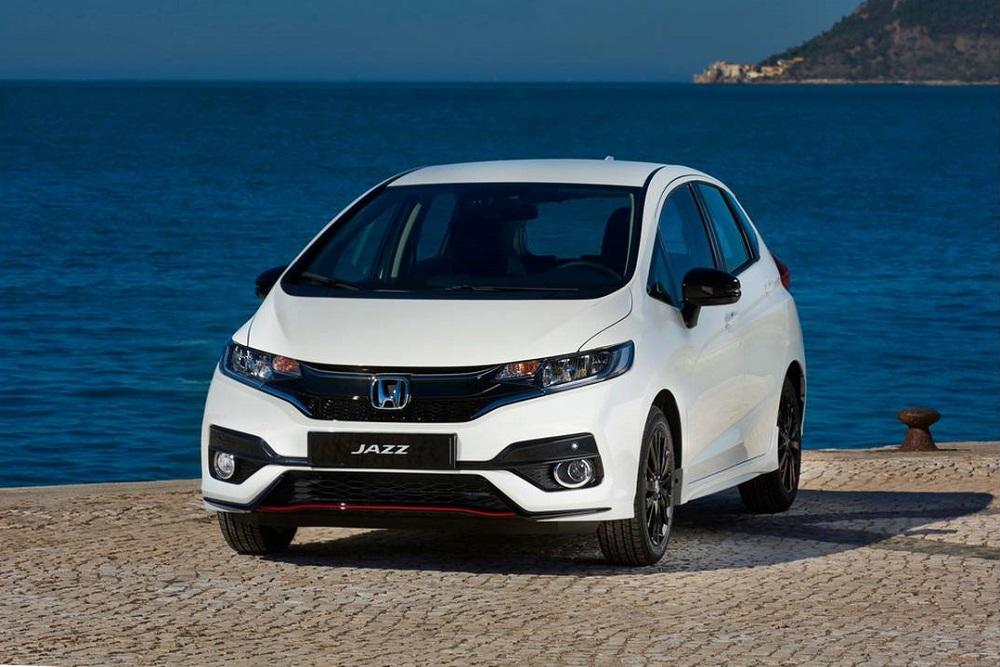 Photo of Από 15.110 ευρώ το ανανεωμένο Honda Jazz – Νέος diesel για το Civic
