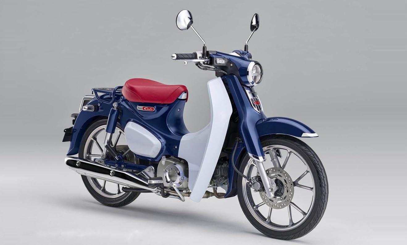 Photo of Το νέο «παπί» της Honda!