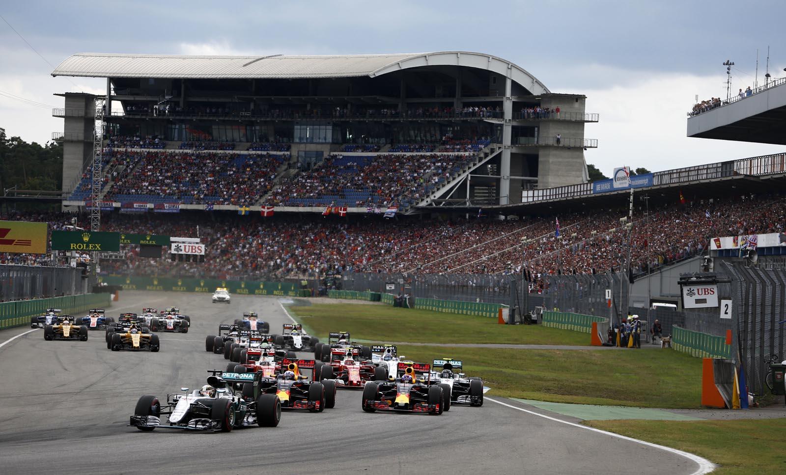 Photo of GP Γερμανίας – Προεπισκόπηση: Μηδενικό περιθώριο λάθους…