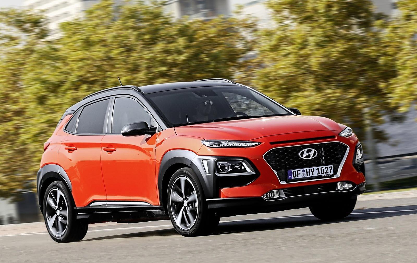 Photo of Νέο Hyundai Κona: Ανατρέπει τα δεδομένα!