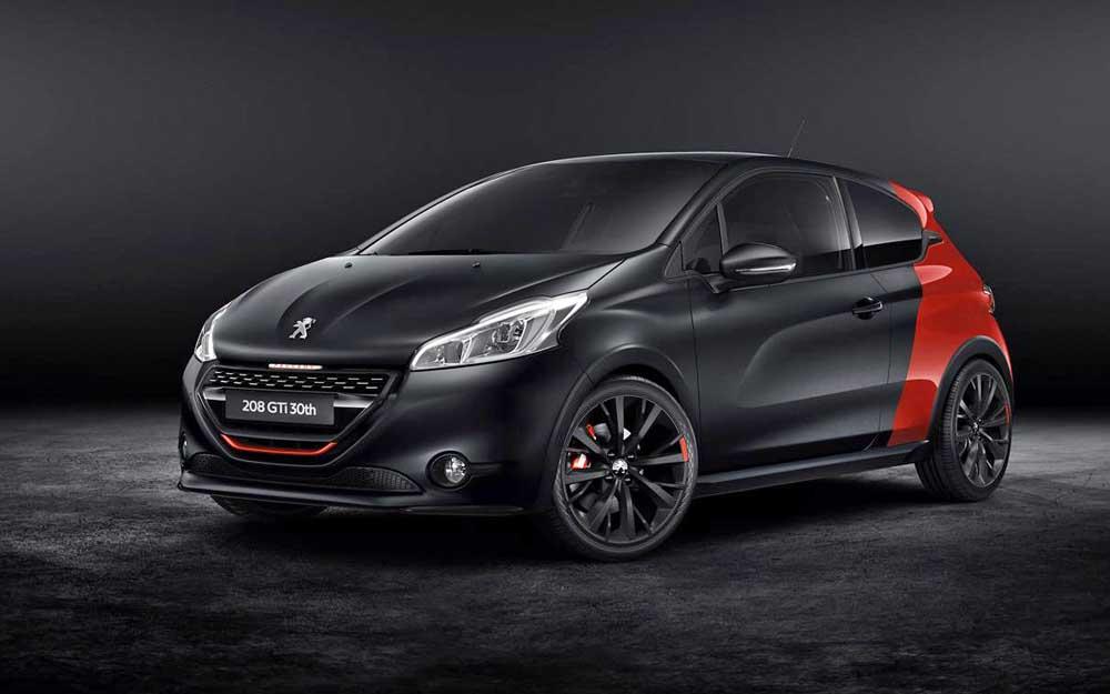 Photo of Φήμες για ηλεκτρικό νέο Peugeot 208 GTi