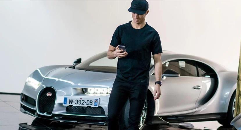 Photo of Στην Fiat δεν θέλουν τον Cristiano Ronaldo!