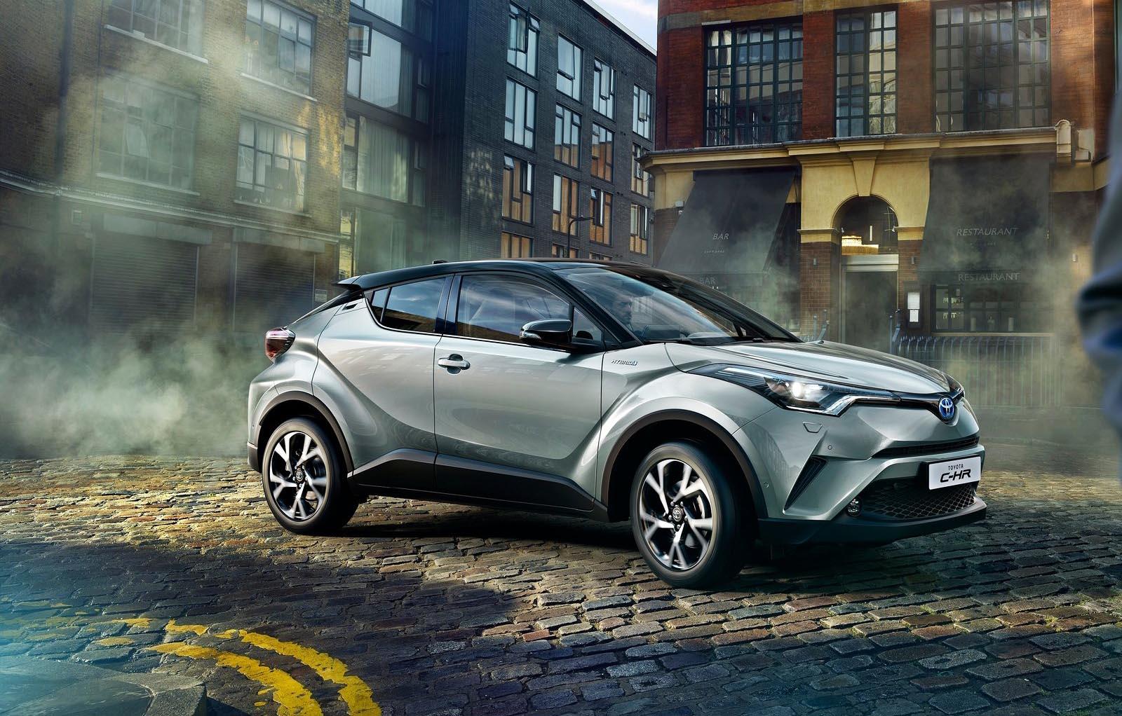 Photo of Toyota: Στην Ευρώπη το ½ των πωλήσεων είναι υβριδικά!