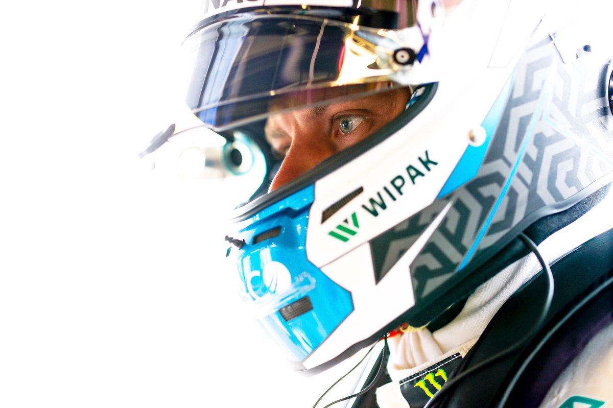 Photo of Mercedes-AMG F1: Ανανέωσε και ο Bottas!