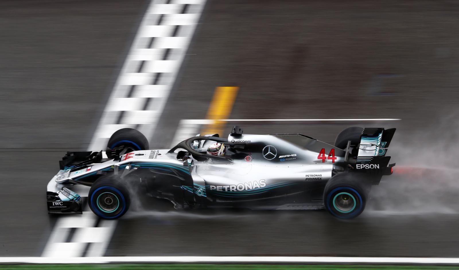 Photo of GP Γερμανίας: Αναπάντεχη νίκη για τον Hamilton, καταστροφή για τον Vettel