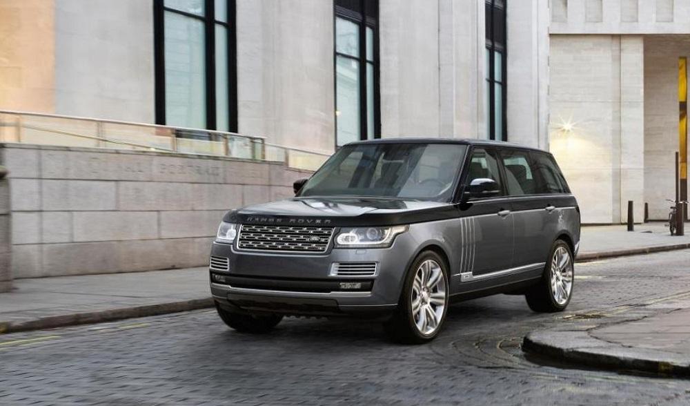 Photo of Υπερ λουξ το επόμενο Range Rover