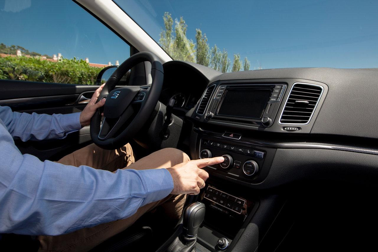 Photo of Πως χρησιμοποιούμε σωστά τον κλιματισμό του αυτοκινήτου μας;