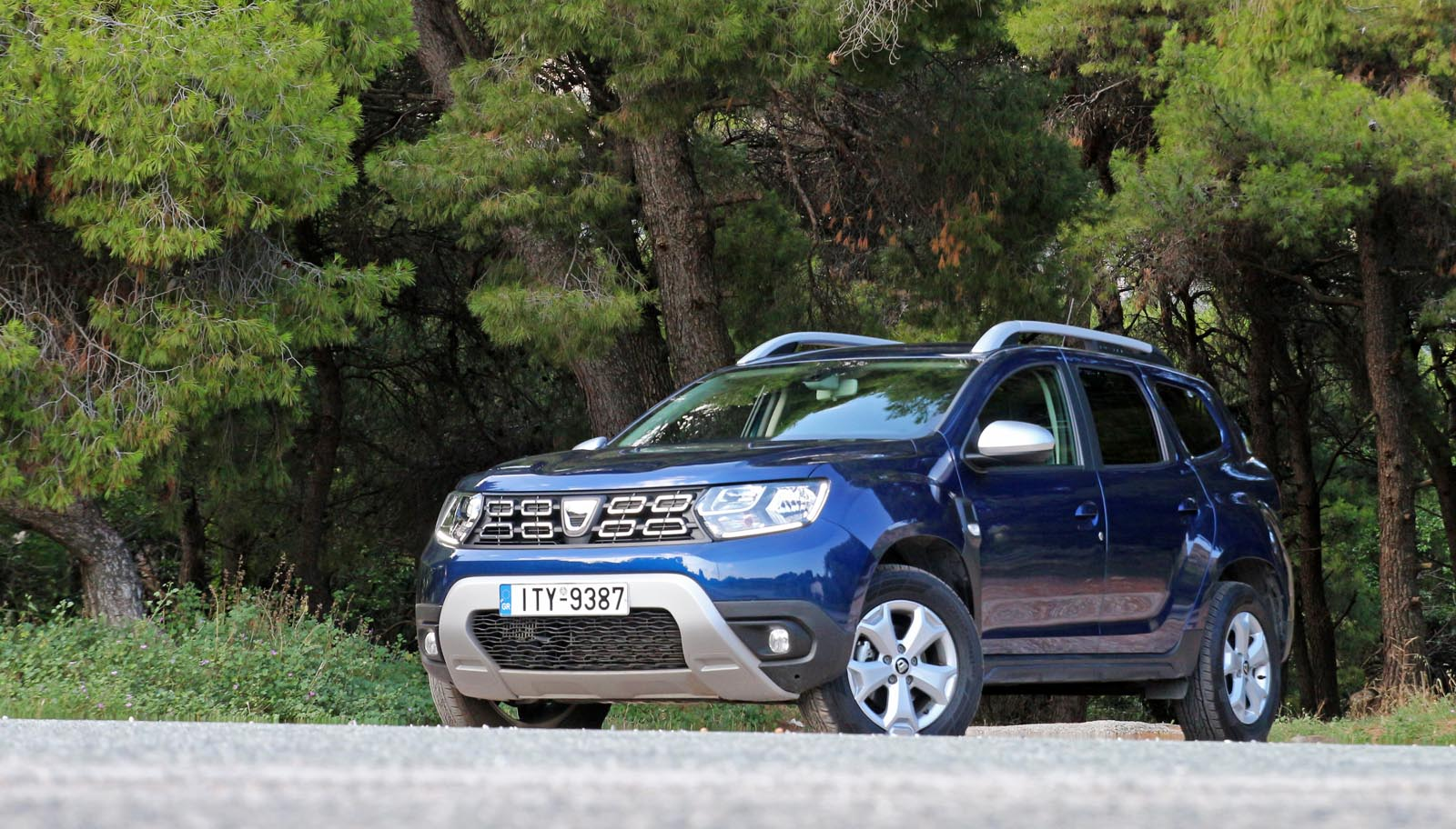 Photo of Dacia Duster 1.5 dCi 2WD EDC [test drive]