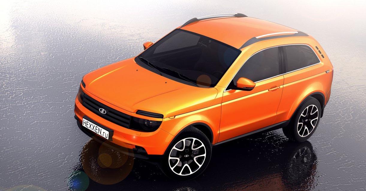 Photo of Πως θα είναι το επόμενο Lada Niva;