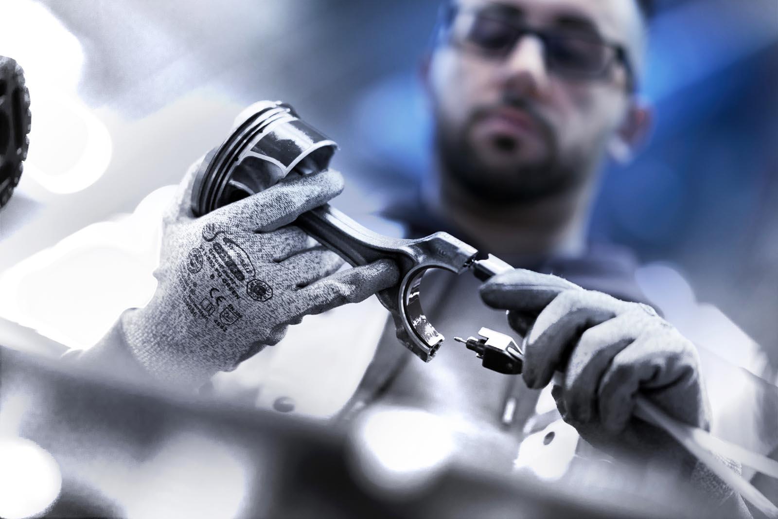 Photo of VW: Έχει πολύ μέλλον ακόμη ο κινητήρας εσωτερικής καύσης