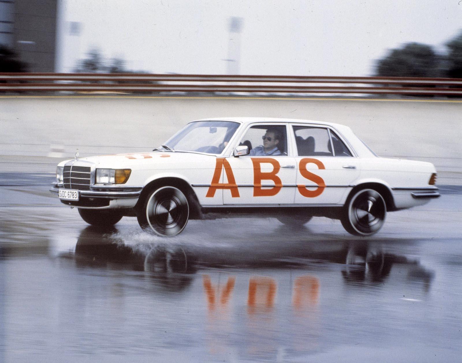 Photo of 40 χρόνια από την επινόηση του ABS