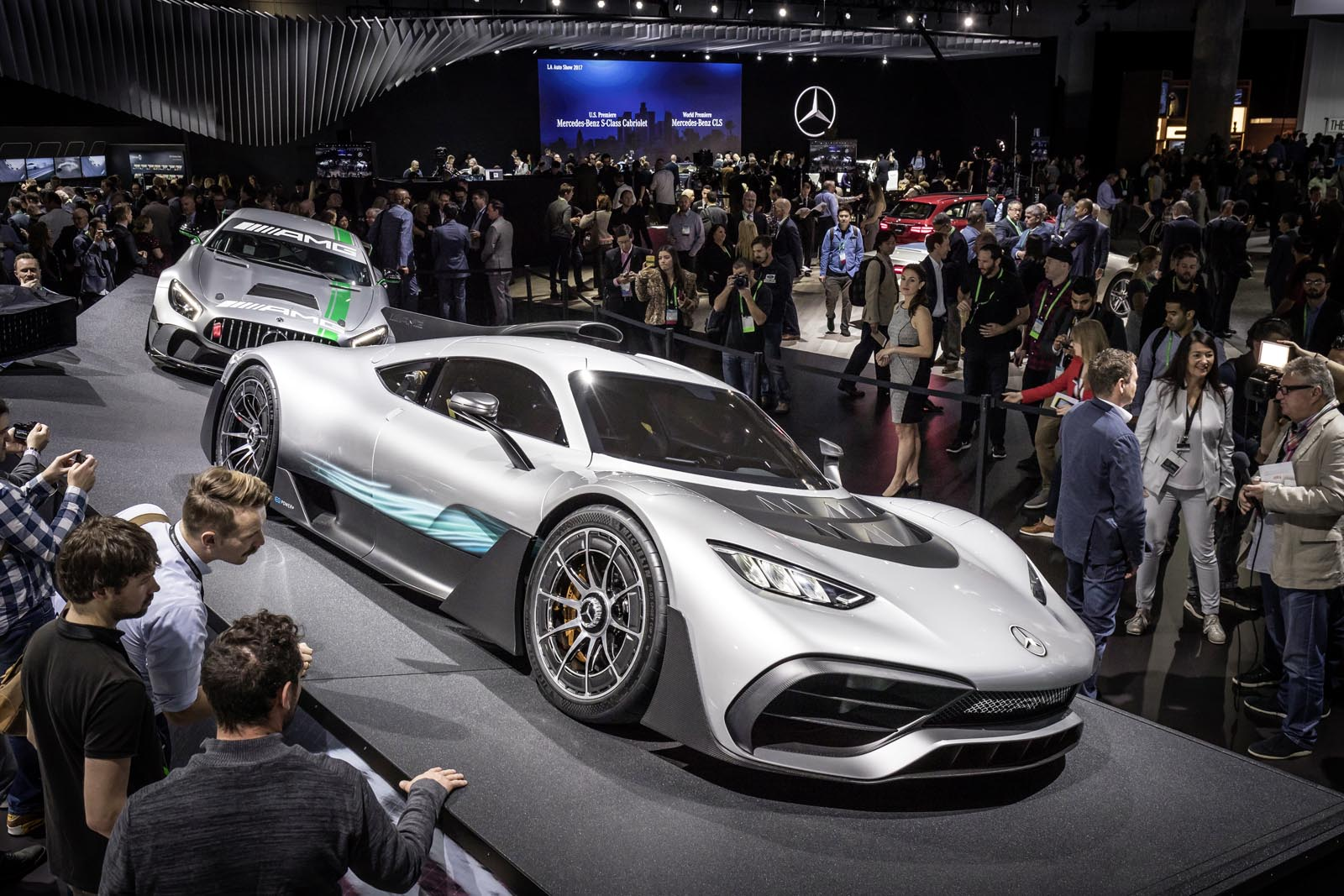 Photo of H Mercedes-AMG απαγορεύει την άμεση μεταπώληση της Project One