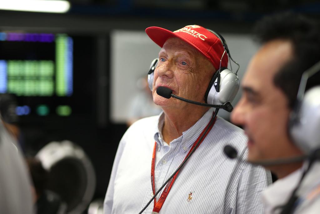 Photo of Μεταμόσχευση πνεύμονα για τον Niki Lauda