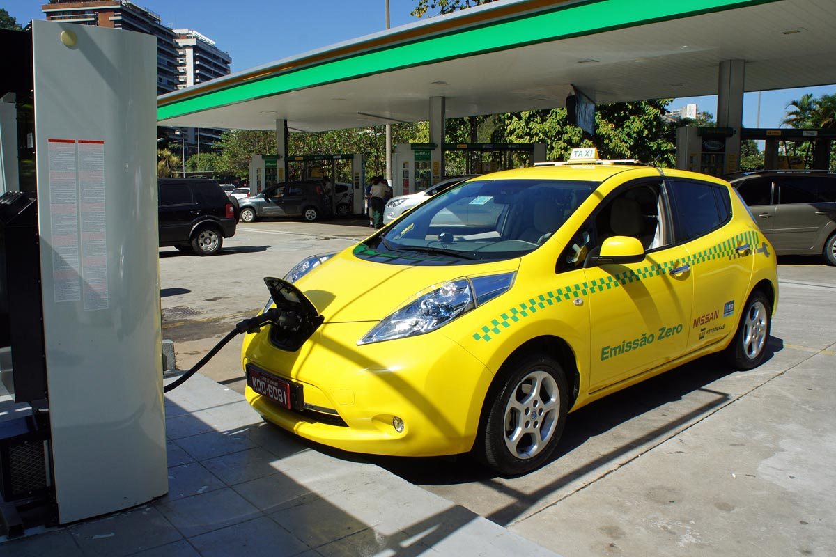 Photo of Ηλεκτρικά ταξί σε Θεσσαλονίκη και Τρίκαλα;