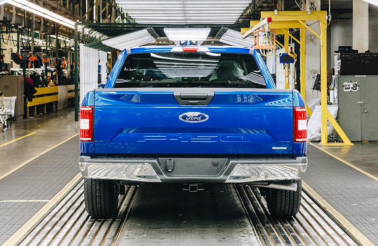 Photo of Πόσο κοστίζει ο Trump στην Ford;