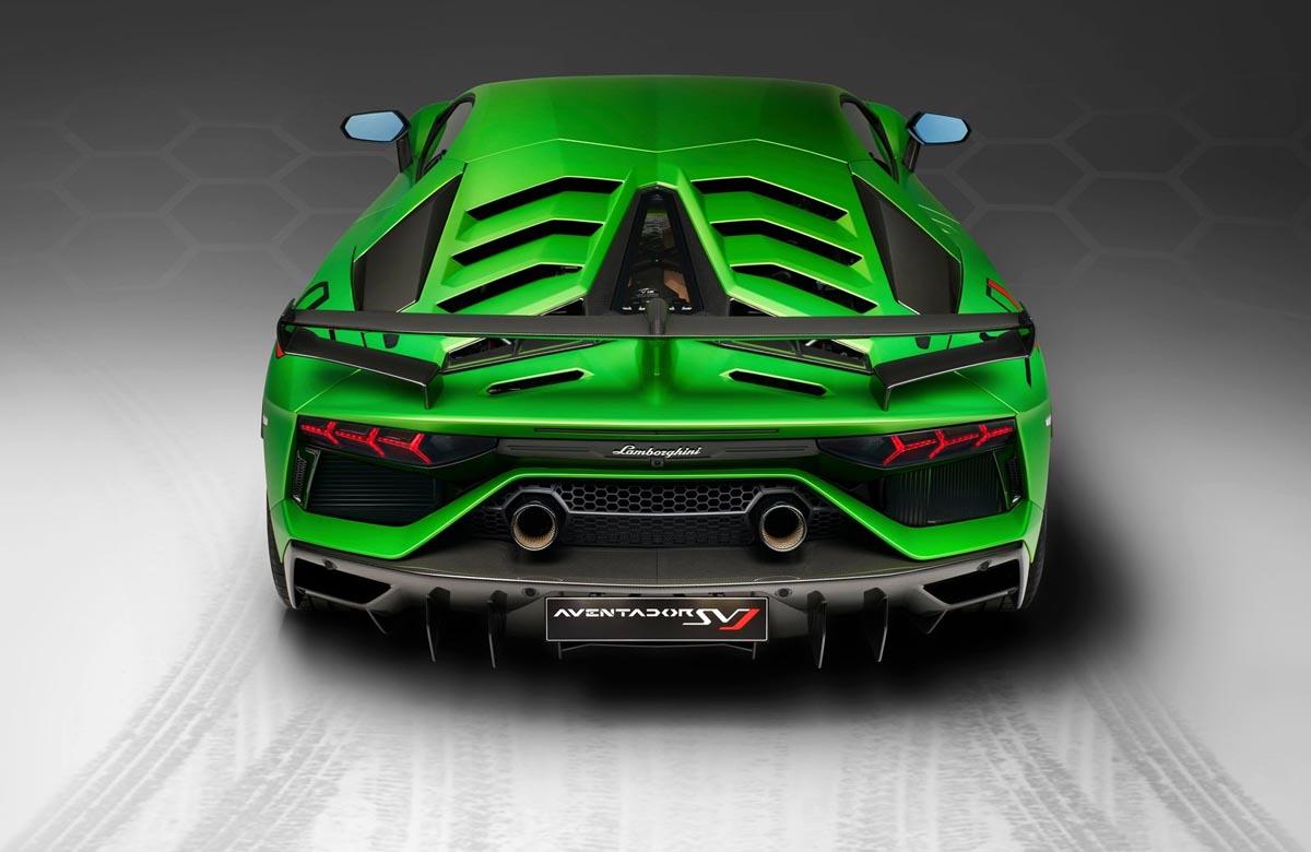 Photo of Lamborghini: Έτοιμη η διάδοχος της Aventador!