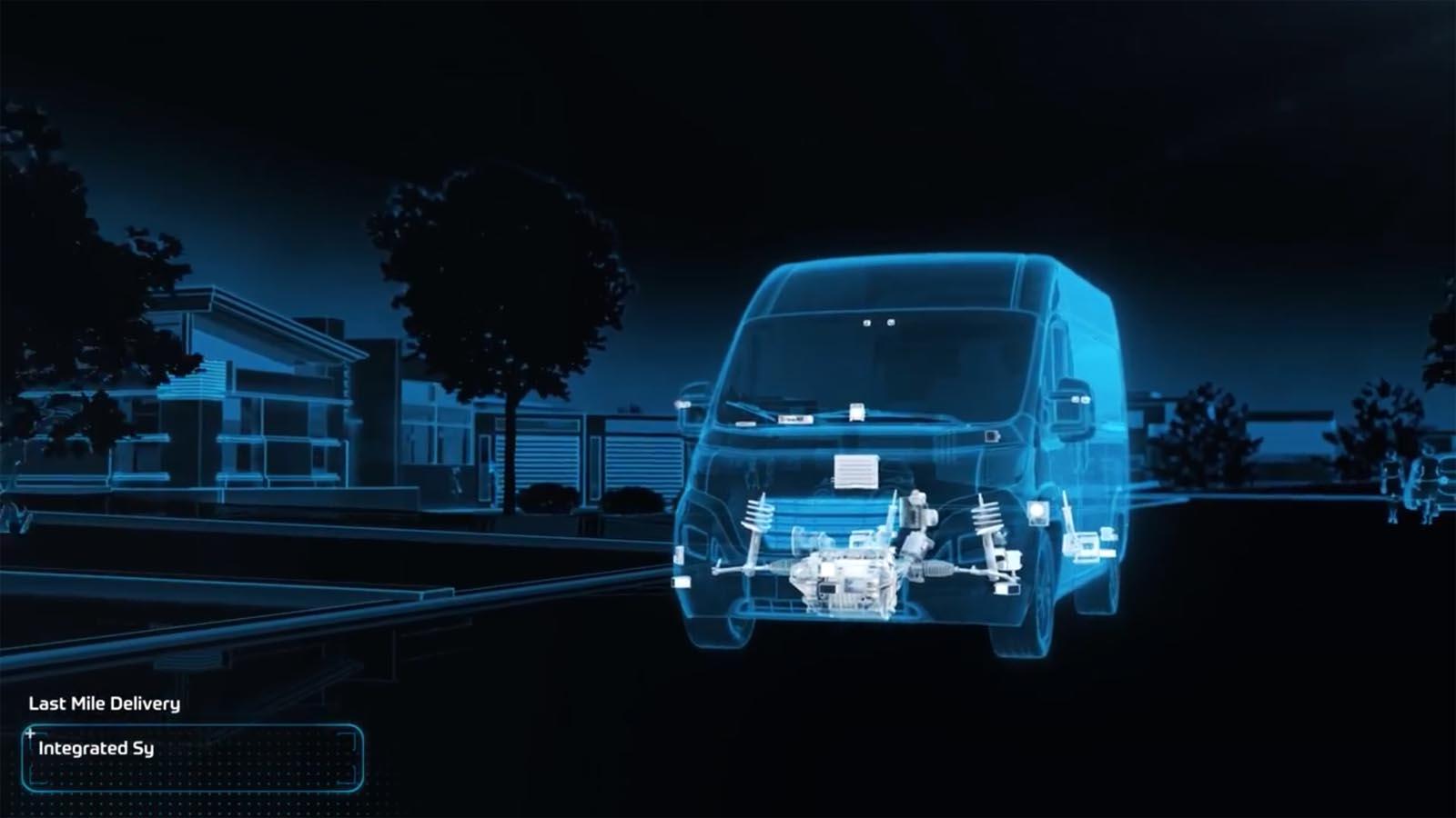 Photo of Η ZF Automotive επενδύει στα ηλεκτρικά και στην αυτόνομη τεχνολογία [vid]