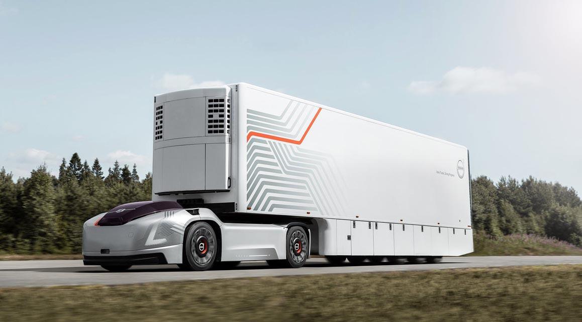 Photo of To Volvo Vera προετοιμάζει τους αυτόνομους τράκτορες [vid]