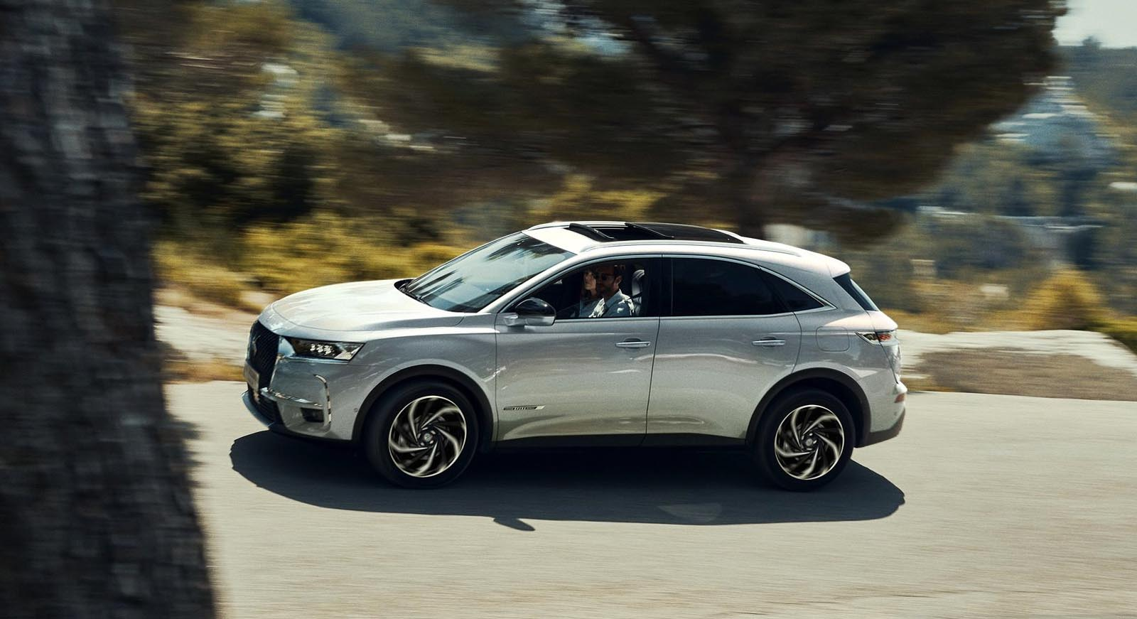 Photo of Έτοιμο και το DS 7 Crossback E-Tense