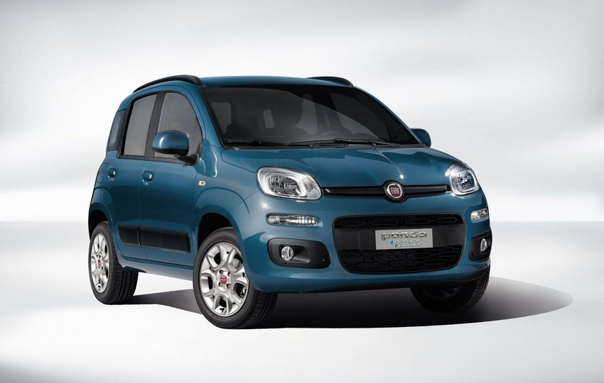 Photo of Πόσο κοστίζει ένα Fiat Panda που κινείται με φυσικό αέριο;