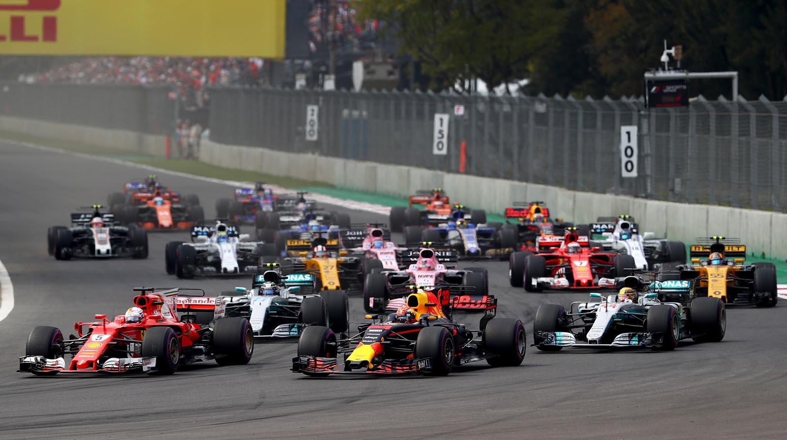 Photo of Grand Prix Μεξικού – Προεπισκόπηση: Στο ίδιο σημείο…